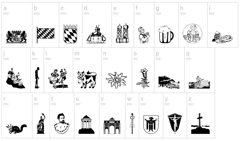 Bavaria clipart #20, Download drawings