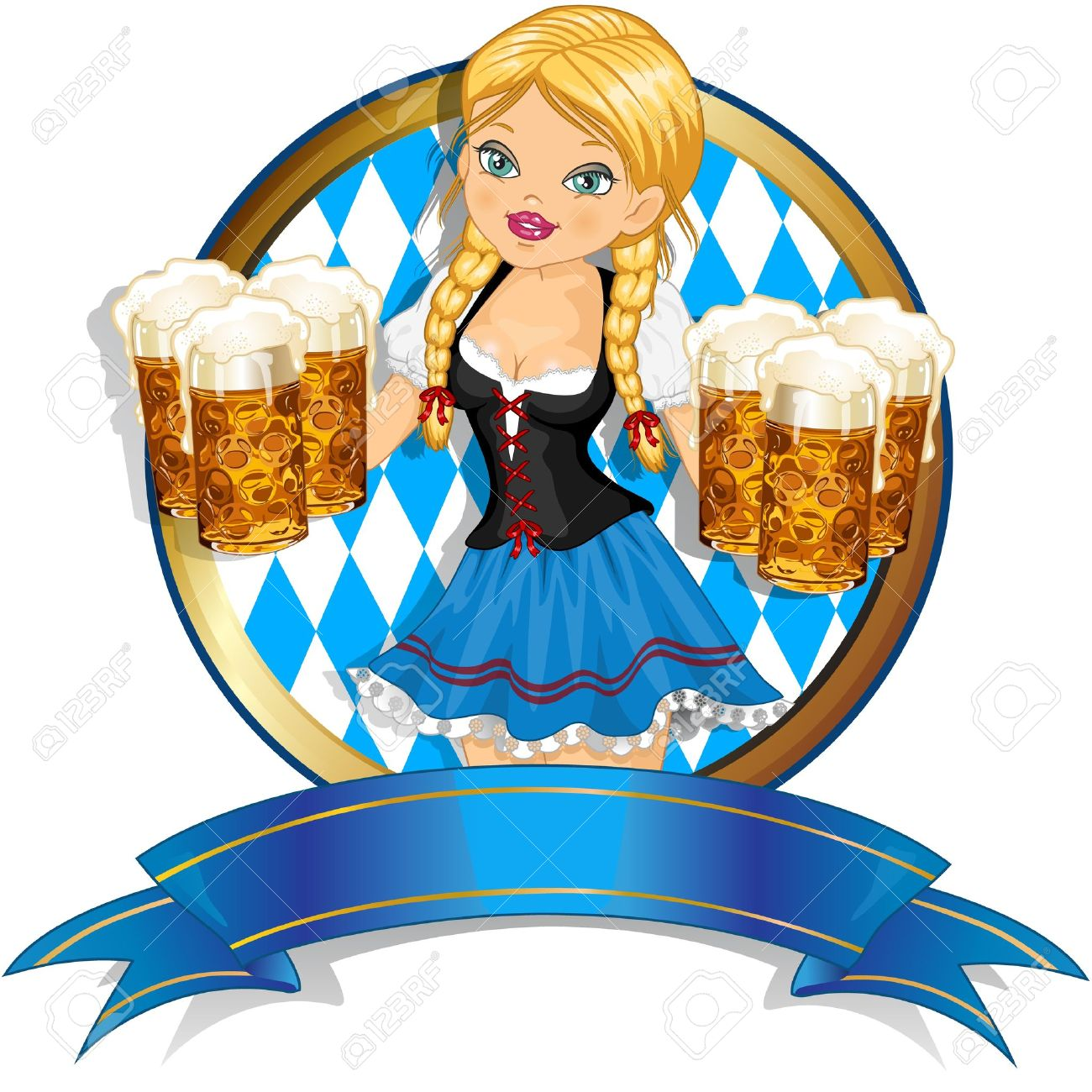 Bavaria clipart #11, Download drawings