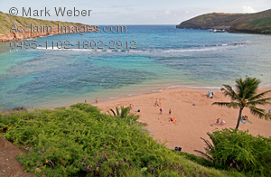 Hanauma Bay clipart #4, Download drawings