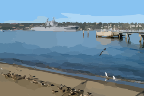 Bay clipart #18, Download drawings