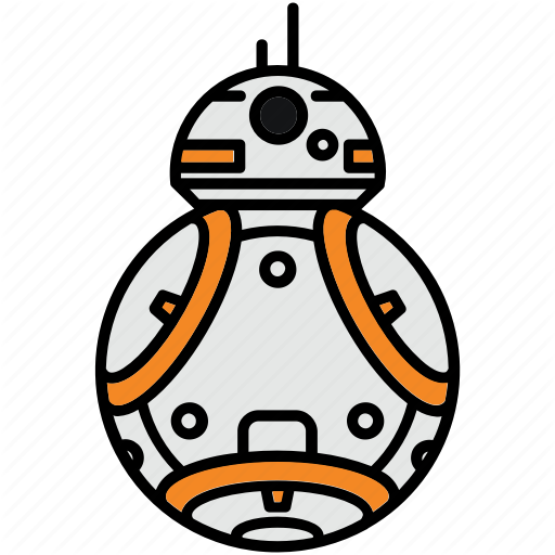 bb8 svg #880, Download drawings