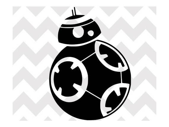 bb8 svg #885, Download drawings