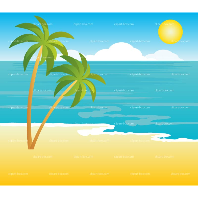 Beach clipart #3, Download drawings