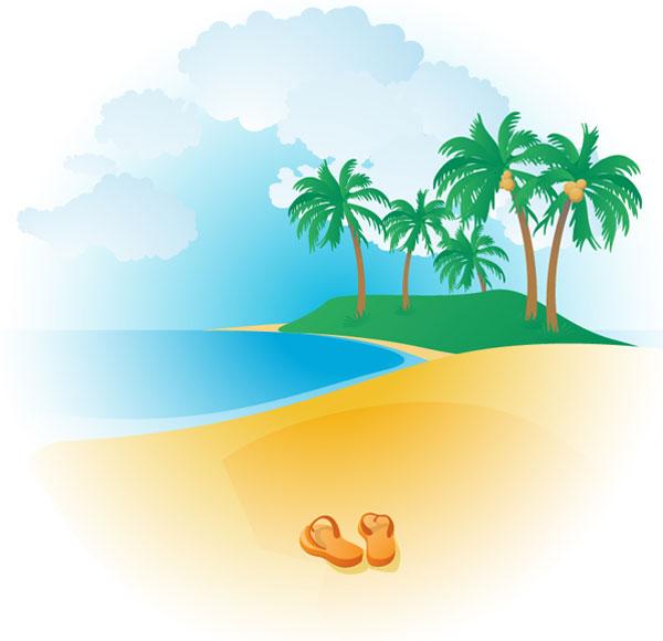 Tropics clipart #4, Download drawings
