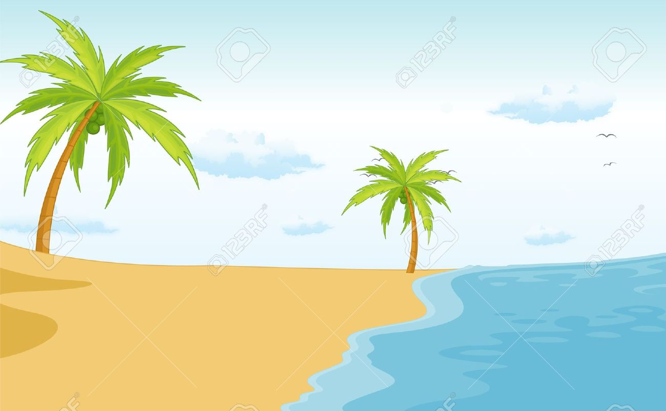 Beach clipart #14, Download drawings
