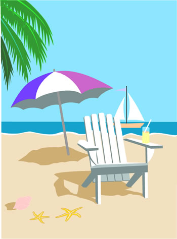 Beach clipart #12, Download drawings