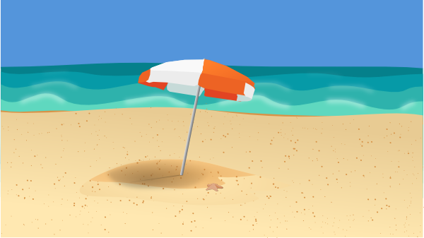 Beach clipart #11, Download drawings