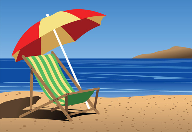 Beach clipart #17, Download drawings