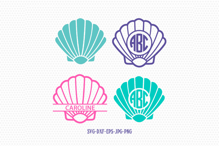 beach monogram svg #1069, Download drawings