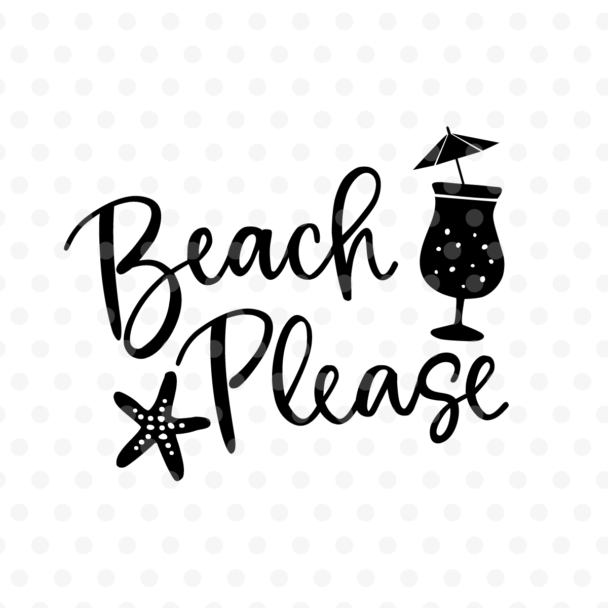 beach please svg #1017, Download drawings