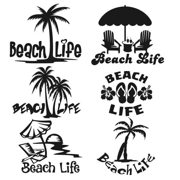 Beach svg #20, Download drawings