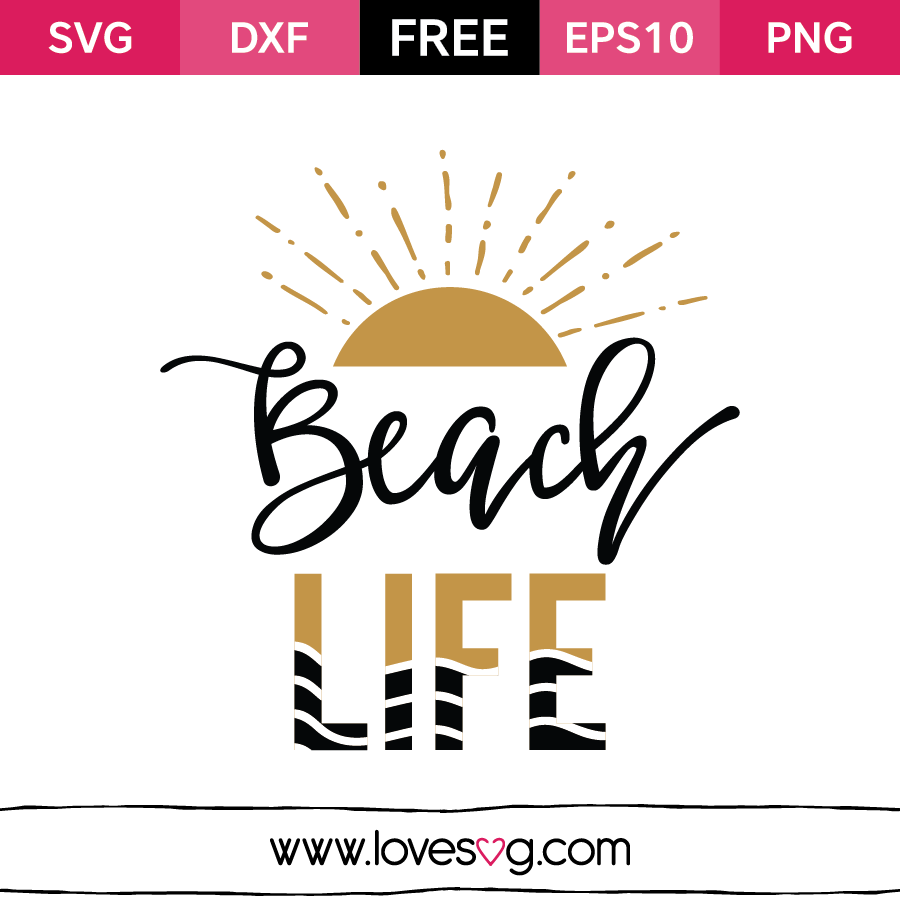 Beach Svg Images - Reverse Search