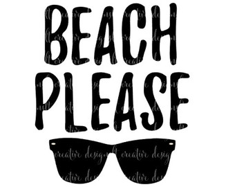 Beach svg, Download Beach svg for free 2019