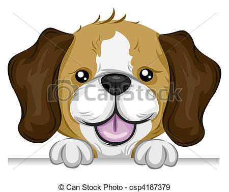 Beagle clipart #3, Download drawings