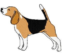 Beagle clipart #5, Download drawings