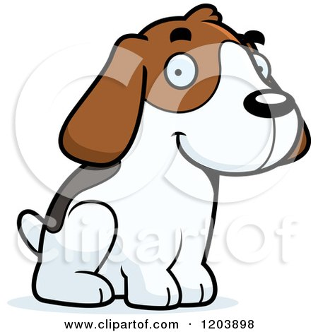 Beagle clipart #6, Download drawings