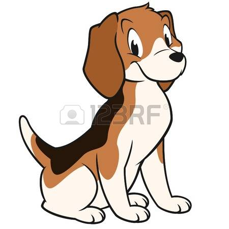 Beagle clipart #7, Download drawings