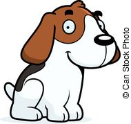 Beagle clipart #4, Download drawings