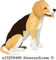 Beagle clipart #8, Download drawings