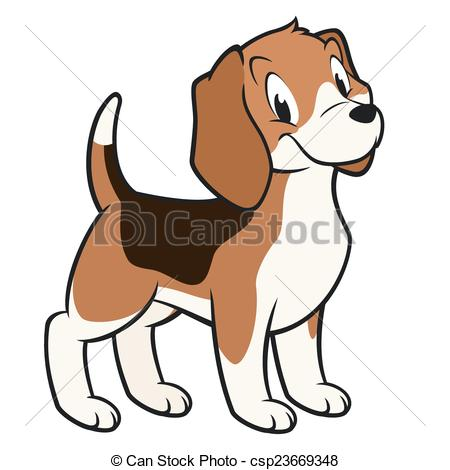 Beagle clipart #10, Download drawings