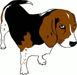 Beagle clipart #14, Download drawings