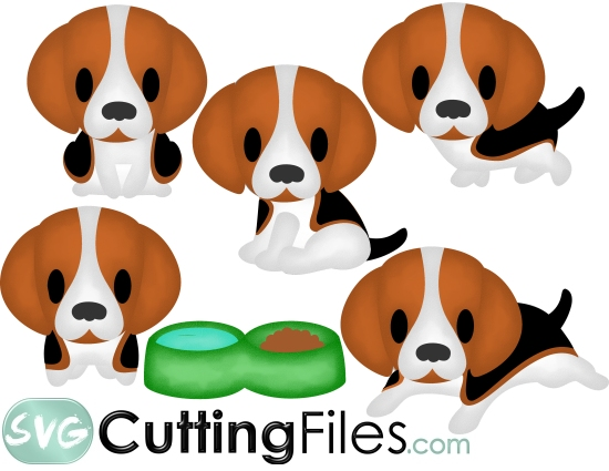 Beagle svg #20, Download drawings