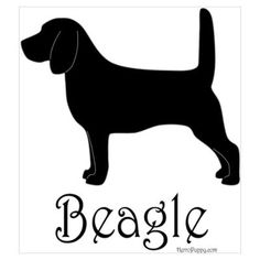 Beagle svg #19, Download drawings