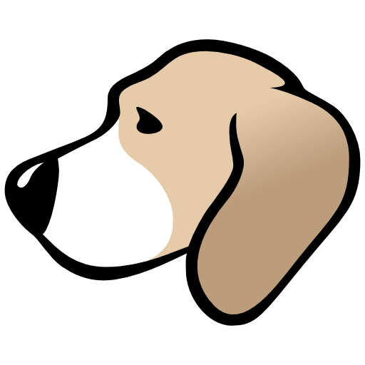 Beagle svg #5, Download drawings