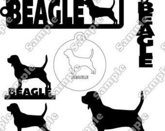 Beagle svg #6, Download drawings