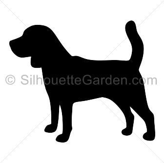 Beagle svg #606, Download drawings