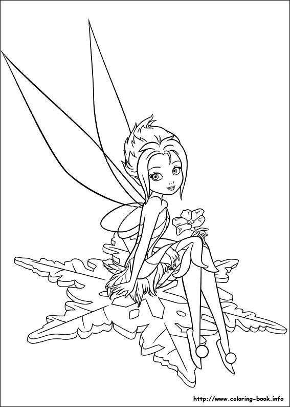 Bean Fairy coloring #8, Download drawings