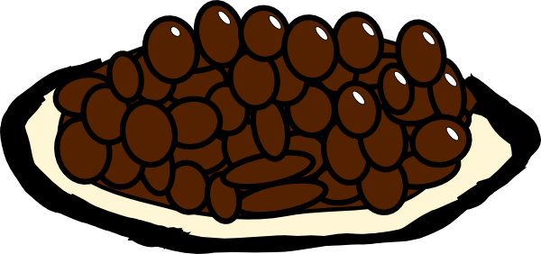 Beans clipart #20, Download drawings