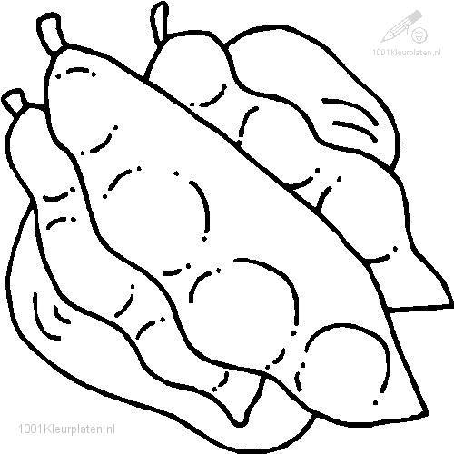 Beans coloring #16, Download drawings