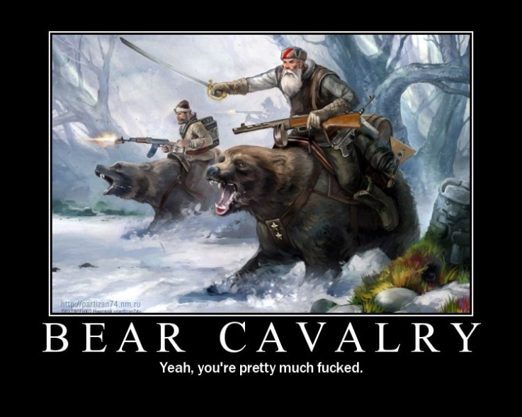 Bear Cavalry svg #11, Download drawings