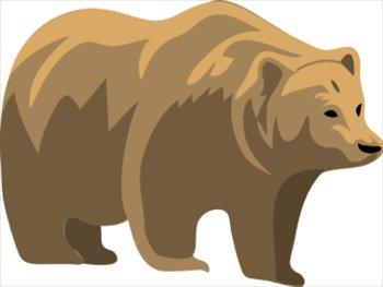 Bear clipart #15, Download drawings