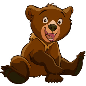 Bear clipart #14, Download drawings