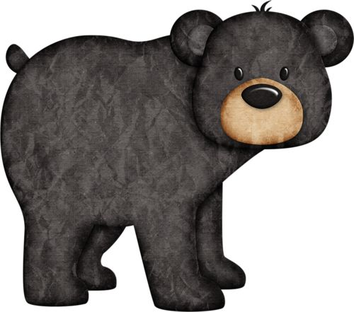 Bear clipart #5, Download drawings