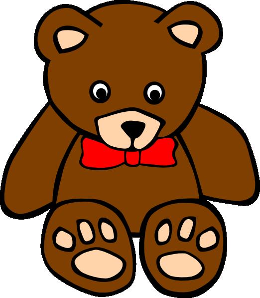 Bear clipart #6, Download drawings