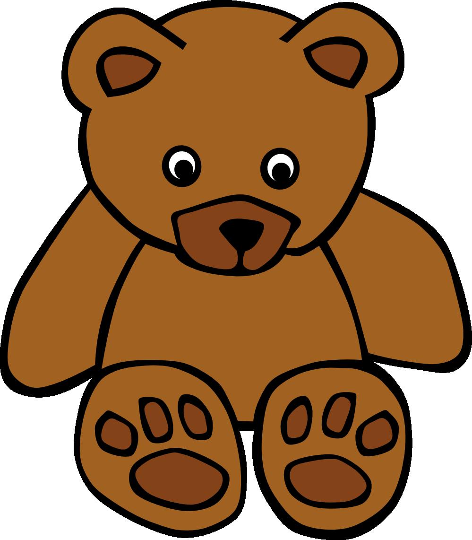 Bear clipart #12, Download drawings
