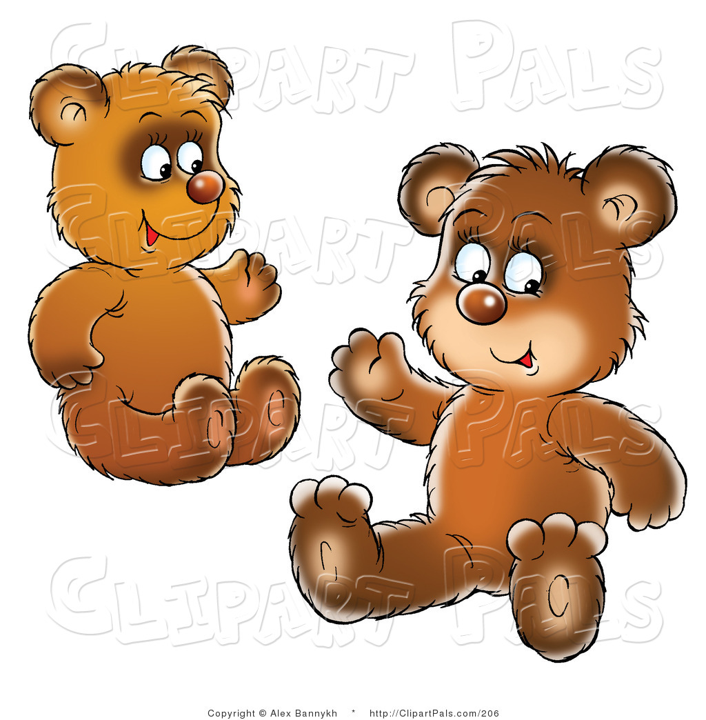 Bear Cub clipart #5, Download drawings