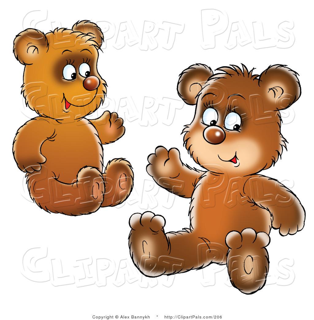 Bear Cub clipart #5, Download drawings