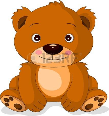 Bear Cub clipart #6, Download drawings