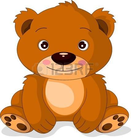 Bear Cub clipart #6, Download drawings