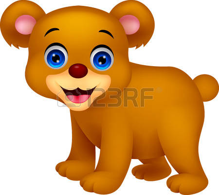 Bear Cub clipart #13, Download drawings
