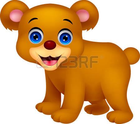 Bear Cub clipart #13, Download drawings