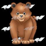 Bear Cub clipart #16, Download drawings