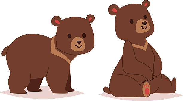 Bear Cub clipart #12, Download drawings