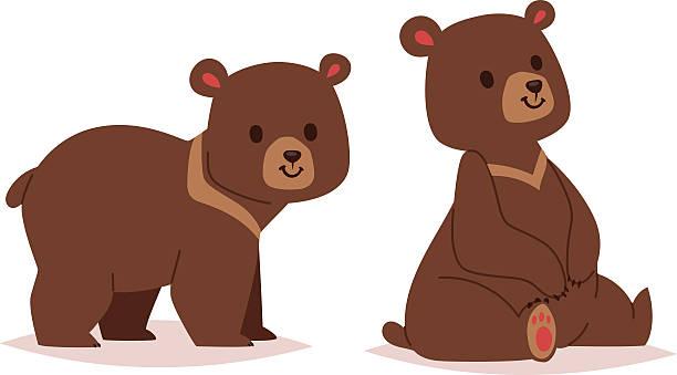 Bear Cub clipart #12, Download drawings