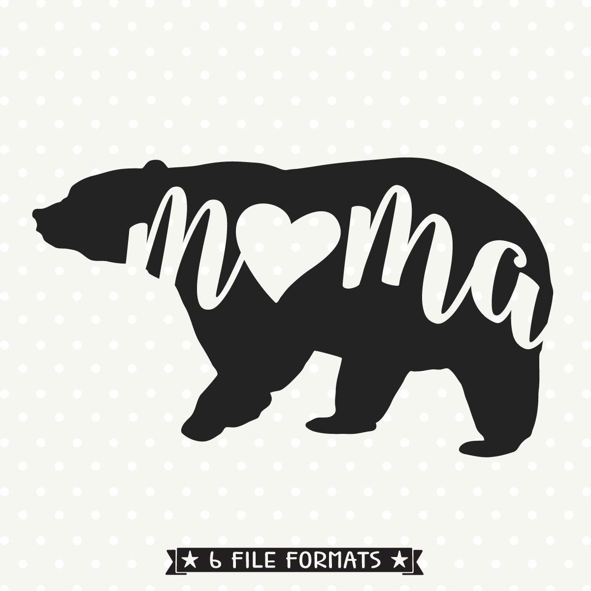 Bear svg #9, Download drawings