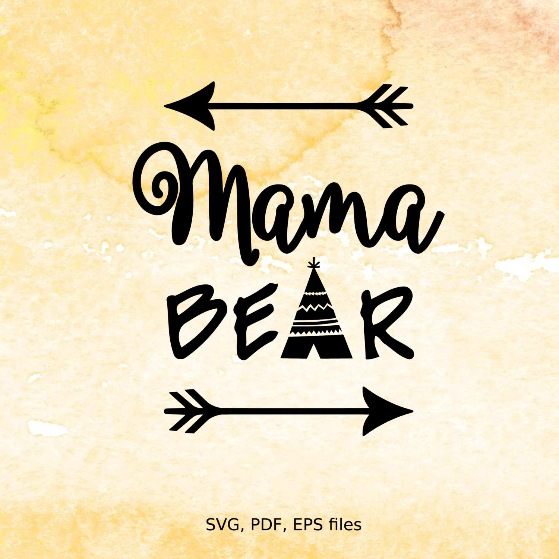 Bear svg #6, Download drawings